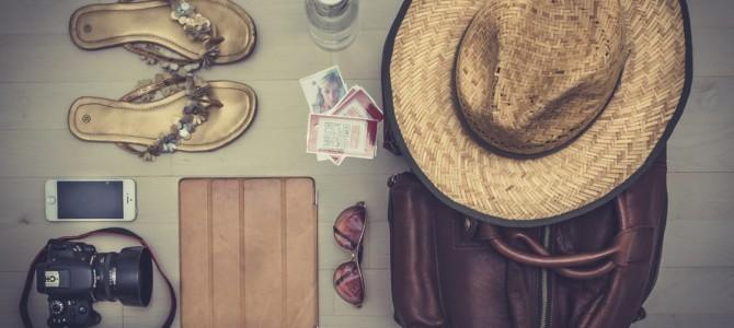 Si tu viaje quieres disfrutar estas 5 cosas no debes olvidar