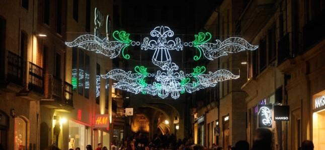 3, 2, 1… ¡Ya es Navidad en Salamanca!