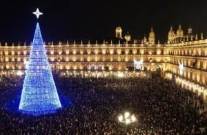 Salamanca Navidad