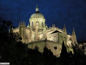 Planes alternativos para las noches de verano en Salamanca