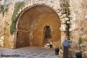 Teatro en La Cueva de Salamanca