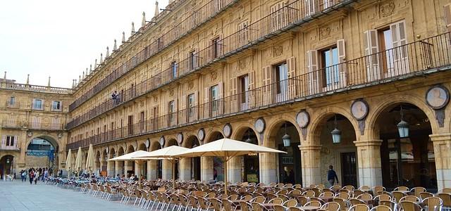¿Dónde disfrutar de la gastronomía en Salamanca?