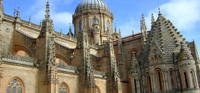 Salamanca en un clic