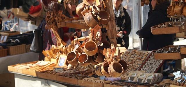Los mejores souvenirs típicos de Salamanca