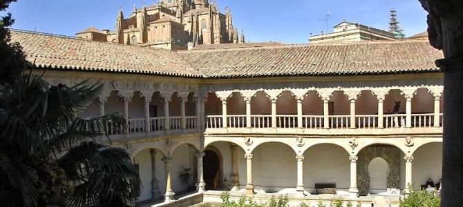 Salamanca en un día