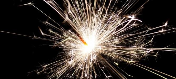 ¡Los mejores deseos para el 2016!