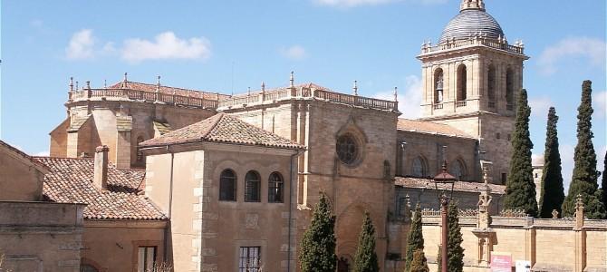 Ciudad Rodrigo, uno de los pueblos más bonitos de España y ¡está en Salamanca!