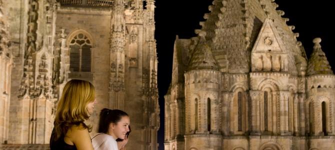 Eres de Salamanca si…