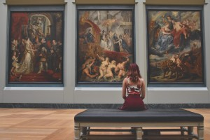 Museos y paisajes naturales