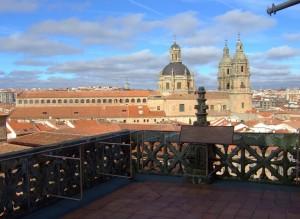 Tres formas de practicar turismo urbano