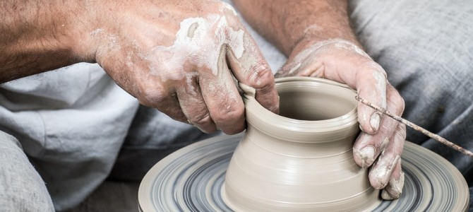 Salamanca's ceramists: a trade with history