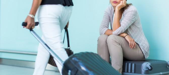 No dejes que estos 4 errores arruinen tu viaje