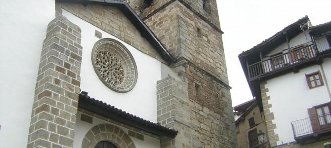 Candelario, entre los pueblos más bellos de España