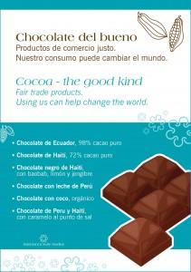 El chocolate, la merienda estrella de invierno