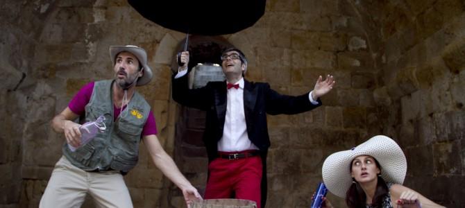 Viajar a Salamanca con los cinco sentidos