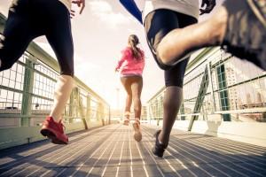 ¿Te animas a correr la media maratón?