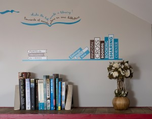 En Salamanca nos encanta leer, ¡feliz Día del Libro!