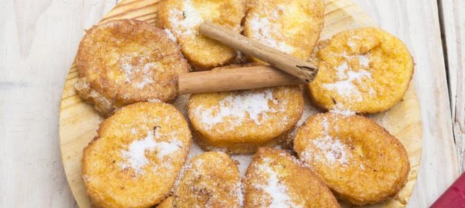 5 comidas típicas para la Pascua salmantina