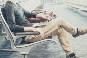 3 errores a evitar en los viajes de trabajo