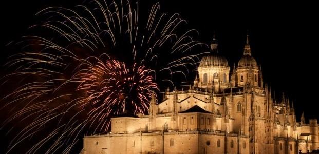 Programación de Las Ferias y Fiestas de Salamanca 2017