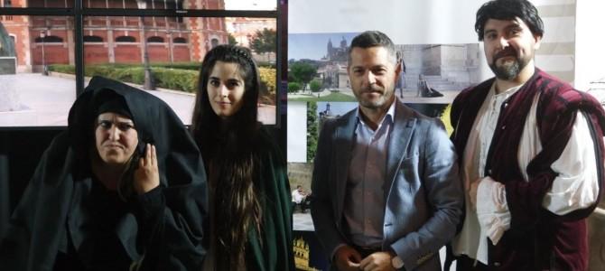 """""""Salamanca Plazas y Patios"""", este verano con más de 20 actuaciones"""