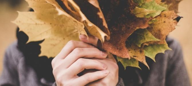 Prepara tu primera escapada del otoño