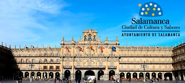 Disfruta de los espectáculos de Salamanca en Noviembre