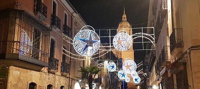 Planes para descubrir la Navidad Salmantina