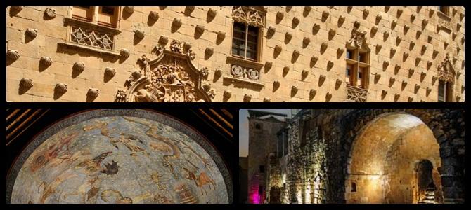 Qué visitar en Salamanca de forma gratuita