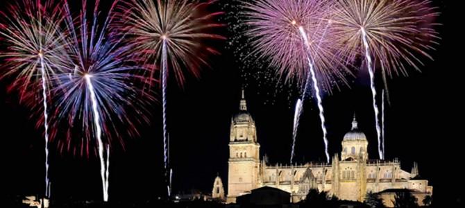 Ferias y Fiestas Salamanca 2018
