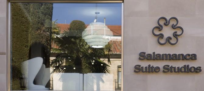 Siéntete como en casa en Salamanca Suite Studios