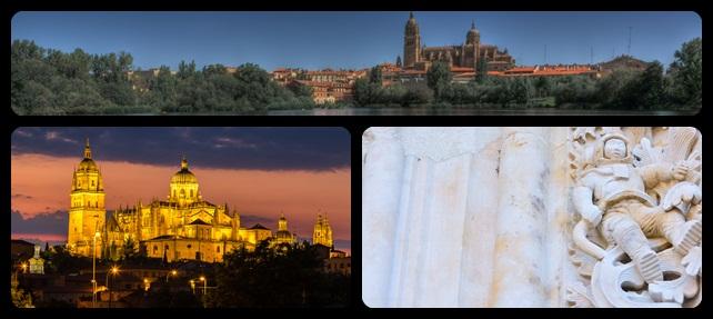 Las 8 mejores razones para visitar Salamanca