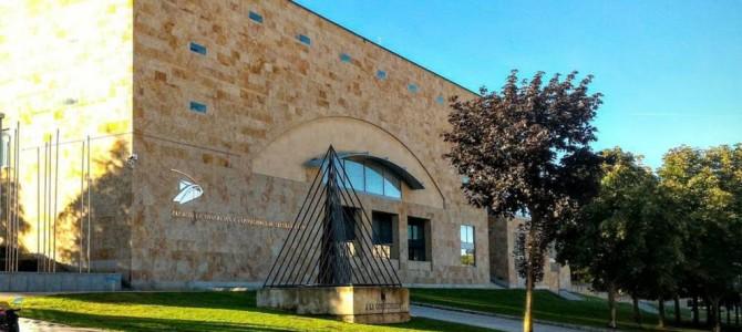 ¿Vienes a Salamanca por trabajo?