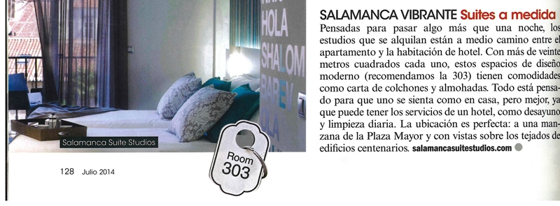 303, AR´s Magazine Favourite Room