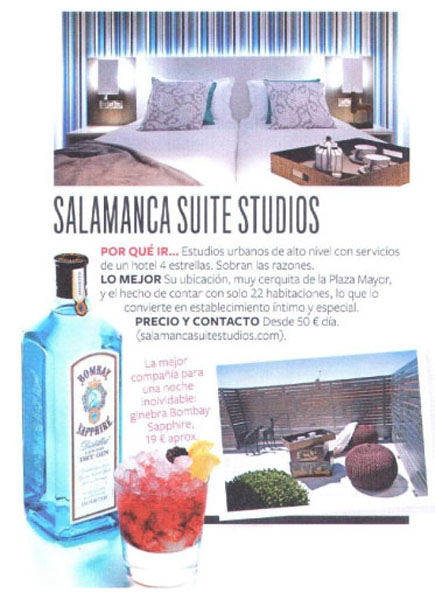 InStyle Magazine recommends us!!