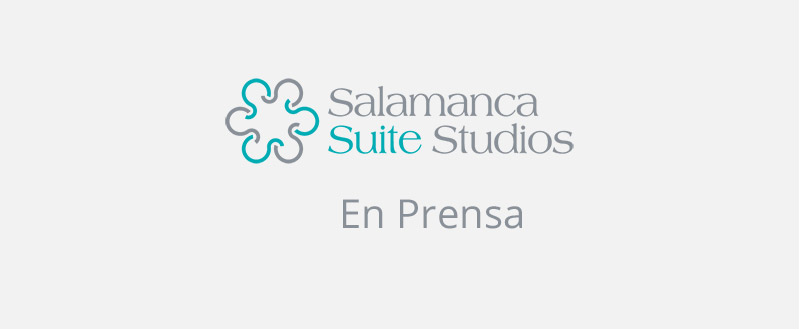Where to stay in Salamanca? Metropoli Guide recomends Salamanca Suite Studios!